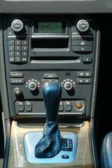 2008 Volvo XC90 P28 MY08 D5 Grey 6 Speed Sports Automatic Wagon
