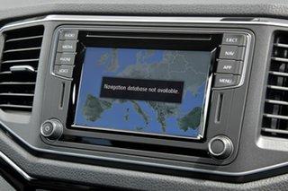 2020 Volkswagen Amarok 2H MY20 TDI580SE 4MOTION Perm Black 8 Speed Automatic Utility