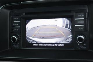 2013 Mazda 6 GJ1031 Touring SKYACTIV-Drive Aluminium 6 Speed Sports Automatic Sedan