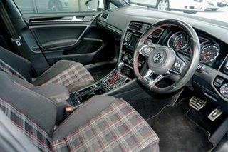 2014 Volkswagen Golf VII MY15 GTI DSG White 6 Speed Sports Automatic Dual Clutch Hatchback