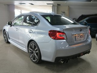 2016 Subaru WRX V1 MY16 Premium Lineartronic AWD Silver 8 Speed Constant Variable Sedan