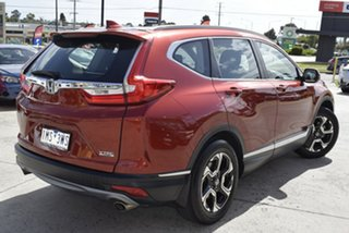 2018 Honda CR-V RW MY18 VTi-S FWD Red/Black 1 Speed Constant Variable Wagon