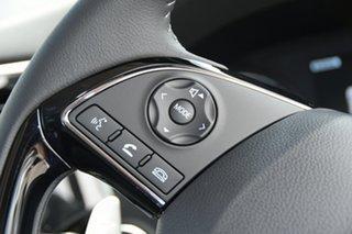 2020 Mitsubishi Outlander ZL MY21 LS AWD Starlight 6 Speed Sports Automatic Wagon