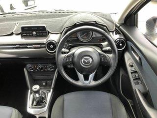 2014 Mazda 2 DJ2HA6 Maxx SKYACTIV-MT White 6 Speed Manual Hatchback