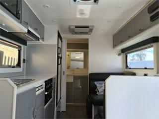 2017 Elite Goulburn Caravan