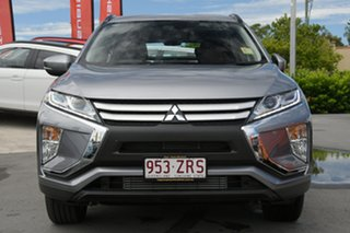 2020 Mitsubishi Eclipse Cross YA MY20 ES 2WD Titanium 8 Speed Constant Variable Wagon