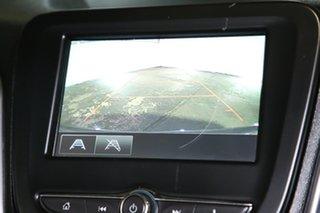 2018 Holden Equinox EQ MY18 LS FWD Blue 6 Speed Sports Automatic Wagon