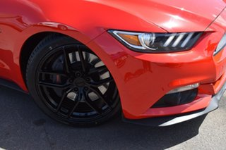 2017 Ford Mustang FM 2017MY GT Fastback Race Red 6 Speed Manual Fastback.