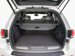 2019 Jeep Grand Cherokee WK MY18 Trackhawk (4x4) White 8 Speed Automatic Wagon