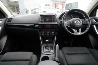 2012 Mazda CX-5 Maxx (4x4) White 6 Speed Automatic Wagon