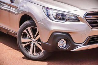 2020 Subaru Outback 5GEN 2.5I Bronze Constant Variable SUV
