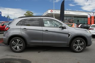 2020 Mitsubishi ASX XD MY20 Exceed 2WD Titanium 1 Speed Constant Variable Wagon