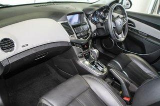 2016 Holden Cruze JH MY16 Z-Series 6 Speed Automatic Sedan