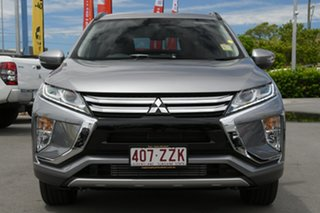 2020 Mitsubishi Eclipse Cross YA MY20 LS 2WD Titanium 8 Speed Constant Variable Wagon