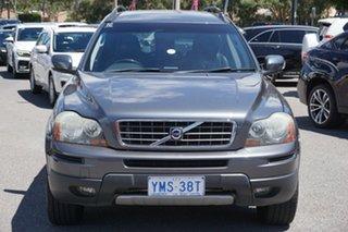 2008 Volvo XC90 P28 MY08 D5 Grey 6 Speed Sports Automatic Wagon.