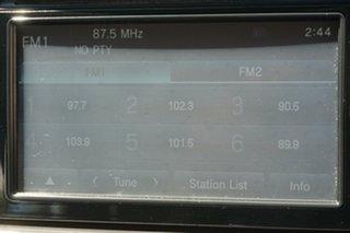 2013 Mitsubishi ASX XB MY13 White 6 Speed Sports Automatic Wagon