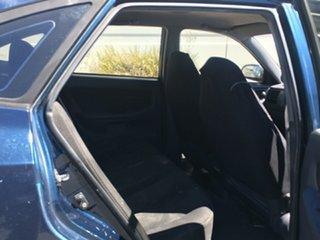 2001 Hyundai Elantra XD GLS 4 Speed Automatic Sedan