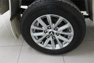2013 Mitsubishi Triton MN GL 5 Speed Manual Cab Chassis