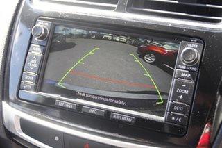 2014 Mitsubishi ASX XB MY15 XLS Lightning Blue 6 Speed Sports Automatic Wagon