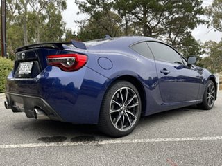 2016 Toyota 86 ZN6 GTS Blue 6 Speed Manual Coupe