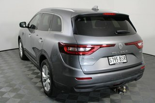 2016 Renault Koleos HZG Zen X-tronic Grey 1 Speed Constant Variable Wagon
