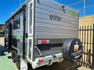 2017 Elite Goulburn Caravan.