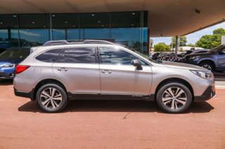 2020 Subaru Outback 5GEN 2.5i Vision Plus Brown Constant Variable SUV
