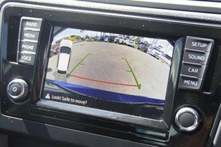 2016 Skoda Rapid NH MY17 Spaceback DSG Blue 7 Speed Sports Automatic Dual Clutch Hatchback