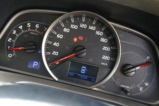 2015 Toyota RAV4 ALA49R GX AWD Graphite 6 Speed Sports Automatic Wagon