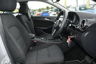 2012 Mercedes-Benz B-Class W246 B180 BlueEFFICIENCY DCT 7 Speed Sports Automatic Dual Clutch