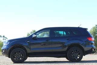 2020 Ford Everest UA II 2020.75MY Sport Blue 6 Speed Sports Automatic SUV