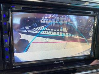 2014 Toyota Corolla ZRE172R SX White 7 Speed CVT Auto Sequential Sedan