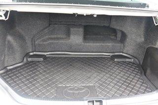 2016 Toyota Camry AVV50R Hybrid Crystal Pearl 1 Speed Automatic Sedan