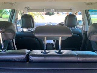 2012 Hyundai ix35 LM2 SE Steel Grey 6 Speed Sports Automatic Wagon