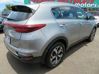 2019 Kia Sportage QL MY19 Si 2WD Grey 6 Speed Sports Automatic Wagon