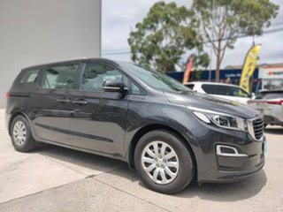 2019 Kia Carnival S Grey Sports Automatic Wagon