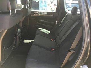 2014 Jeep Grand Cherokee WK MY2014 Laredo Black 8 Speed Sports Automatic Wagon
