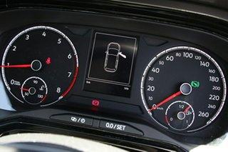 2020 Volkswagen Polo AW MY21 85TSI DSG Comfortline Grey 7 Speed Sports Automatic Dual Clutch