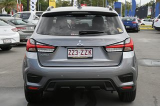 2020 Mitsubishi ASX XD MY20 Exceed 2WD Titanium 1 Speed Constant Variable Wagon.