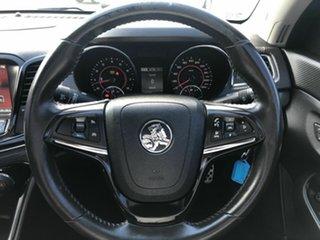 2014 Holden Ute VF MY15 SV6 Ute Grey 6 Speed Manual Utility