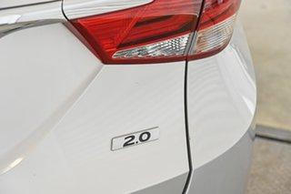 2017 Hyundai i40 VF4 Series II Active Tourer Silver 6 Speed Sports Automatic Wagon