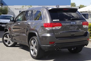 2015 Jeep Grand Cherokee WK MY15 Limited Granite Crystal 8 Speed Sports Automatic Wagon.