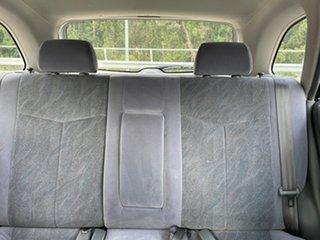 1999 Mazda 323 ASTINA BJ White 5 Speed Manual Hatchback