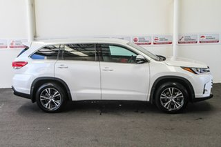 Toyota Kluger Crystal Pearl Wagon