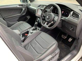 2020 Volkswagen Tiguan 5N MY20 140TDI Highline DSG 4MOTION Allspace Grey 7 Speed