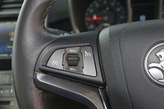 2016 Holden Malibu V300 MY15 CDX Snowflake White 6 Speed Sports Automatic Sedan