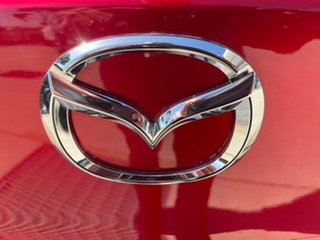 2020 Mazda CX-3 DK2W7A sTouring SKYACTIV-Drive FWD 6 Speed Sports Automatic Wagon