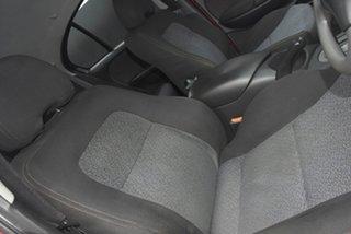 1999 Ford Falcon AU XR6 Red 4 Speed Automatic Sedan
