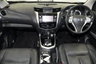 2018 Nissan Navara D23 S3 ST-X Grey 7 Speed Sports Automatic Utility
