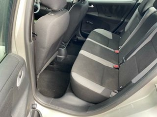 2009 Peugeot 207 A7 XT Silver 4 Speed Sports Automatic Hatchback